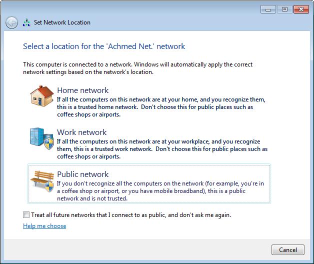 Menghalangi Program Mengakses Internet Menggunakan Firewall 02