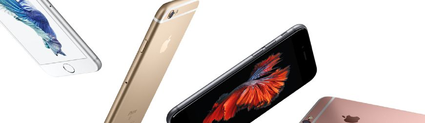 Apple iPhone 6S: Kamera Baru 12 MP, 3D Touch, Prosesor A9, dan Warna Baru Rose Gold