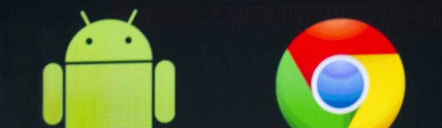 Chrome Os Akan Bergabung Dengan Android