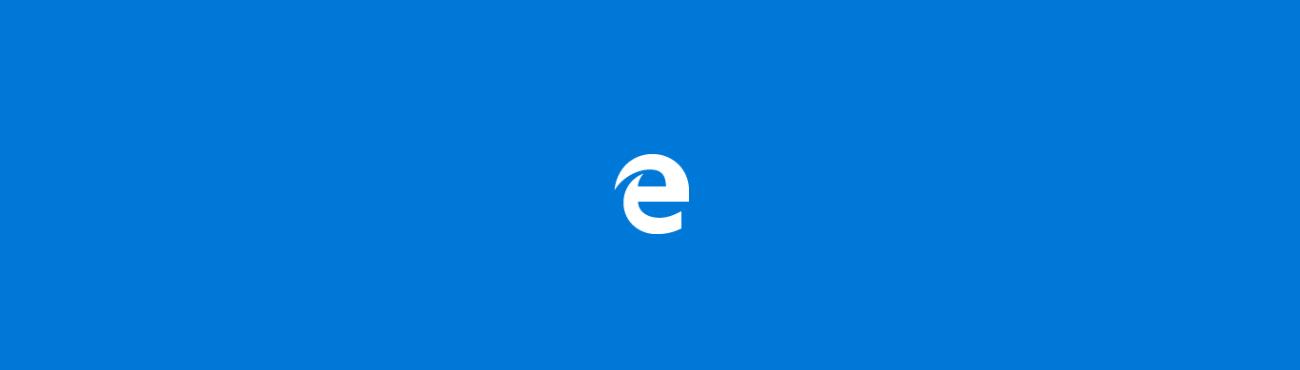7 Tips Untuk Microsoft Edge Yang Harus Anda Ketahui