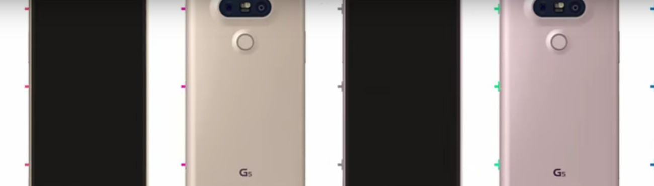 LG G5 Baru: Modular Battery, Dual Camera, Camera 360, Dan Masih Banyak Lagi!