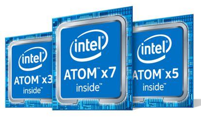 Prosesor Intel Atom Generasi Ke 6