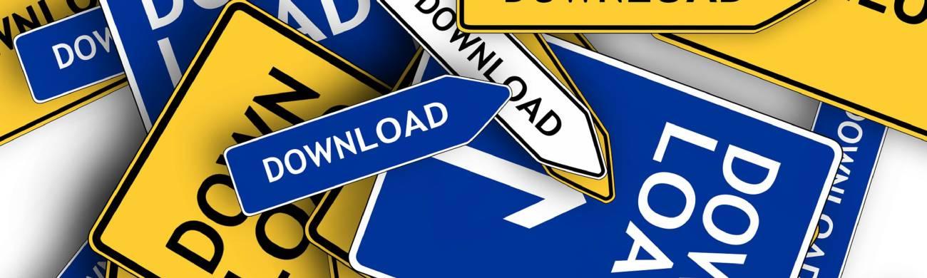 Kategori Download