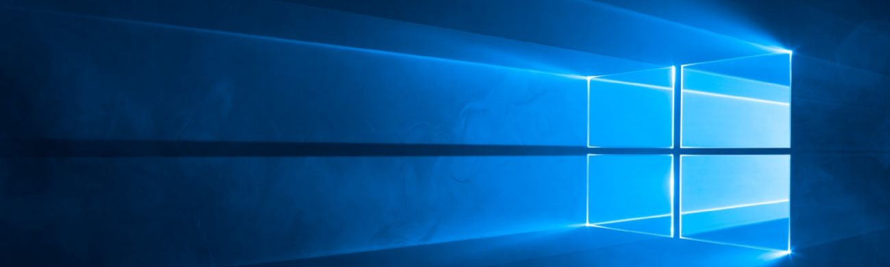 Kategori Windows 10