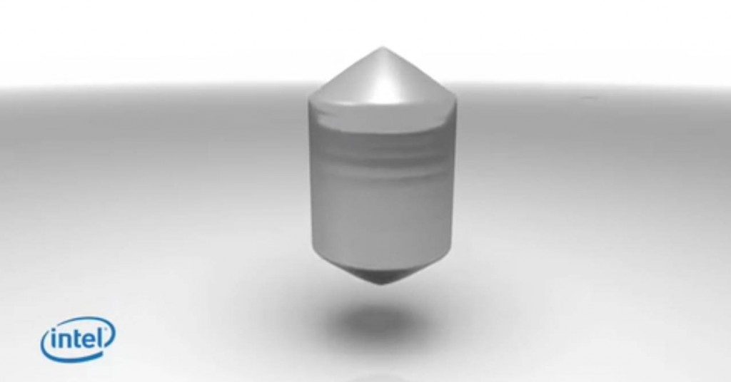 Batang Logam Monokristal