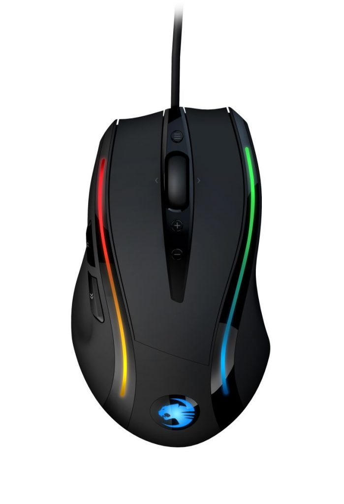 ROCCAT Kone Max Customization Gaming Mouse