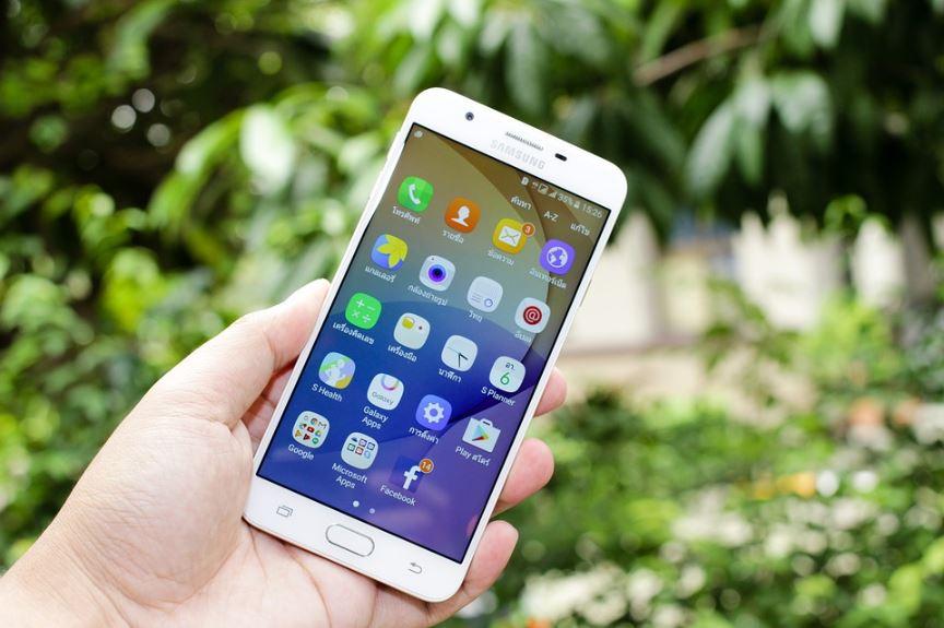 Android Di Samsung