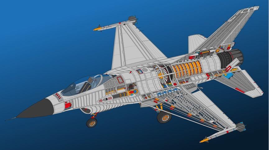 Desain Pesawat