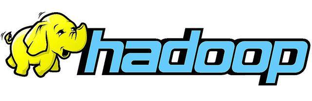 Logo Hadoop