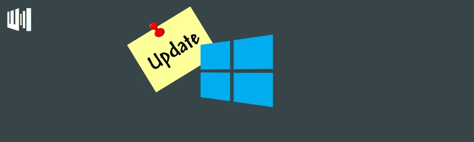 Cara Update Windows Apps Driver Header