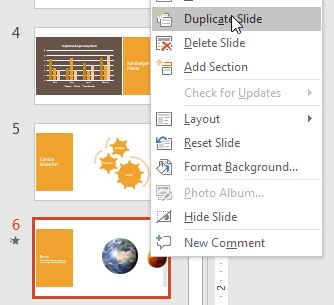Duplikat Slide Powerpoint