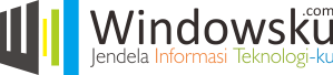 Windowsku Logo 2018 Full
