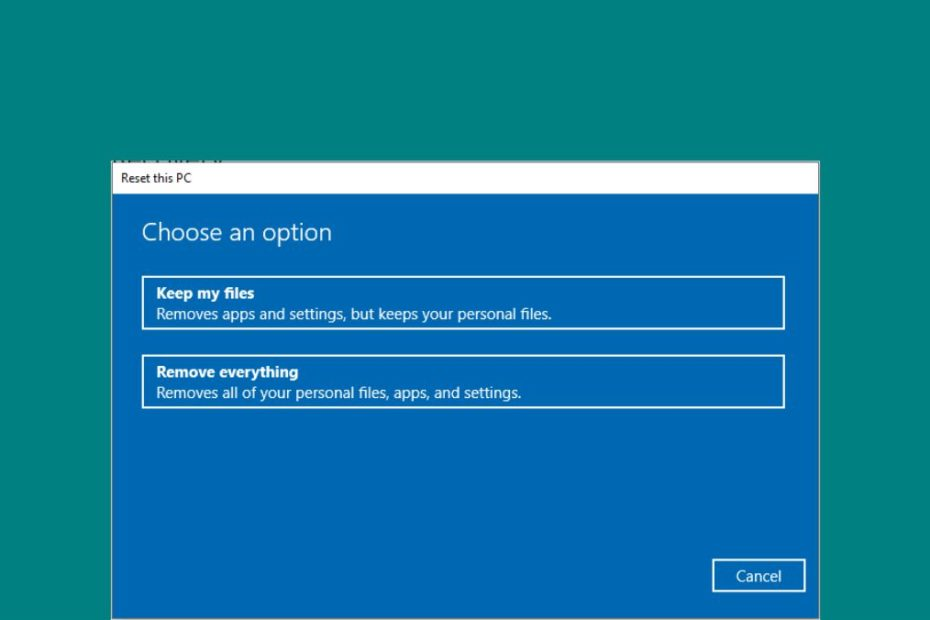 Cara Install Ulang Windows 10 Header