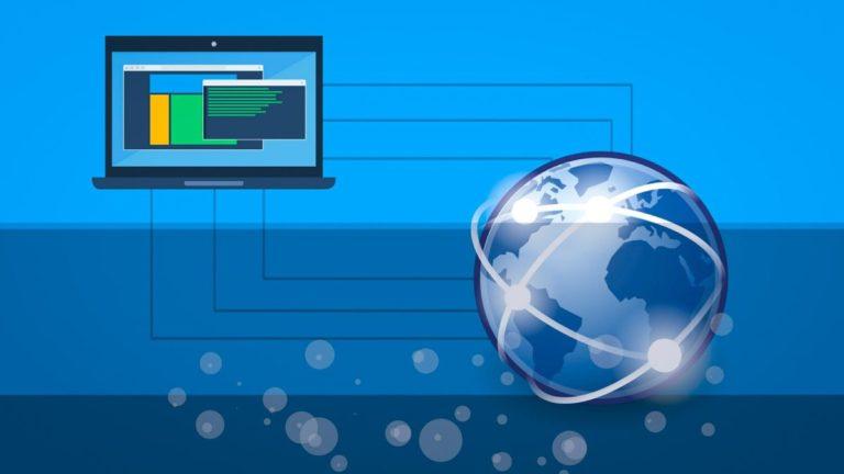 Cara Menemukan Alamat Ip Di Windows Header
